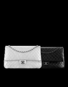 Borsa Chanel trapuntata 2016