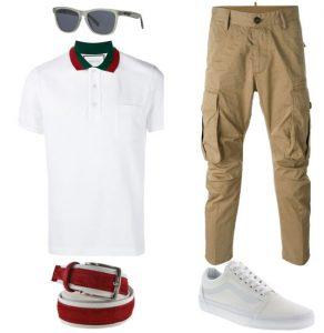 Outfit da uomo 2016