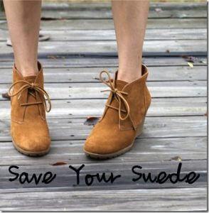 lavare scarpe scamosciate nike
