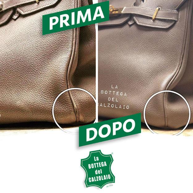 c978247b4b Riparazione borse: come e dove restaurare borse di lusso