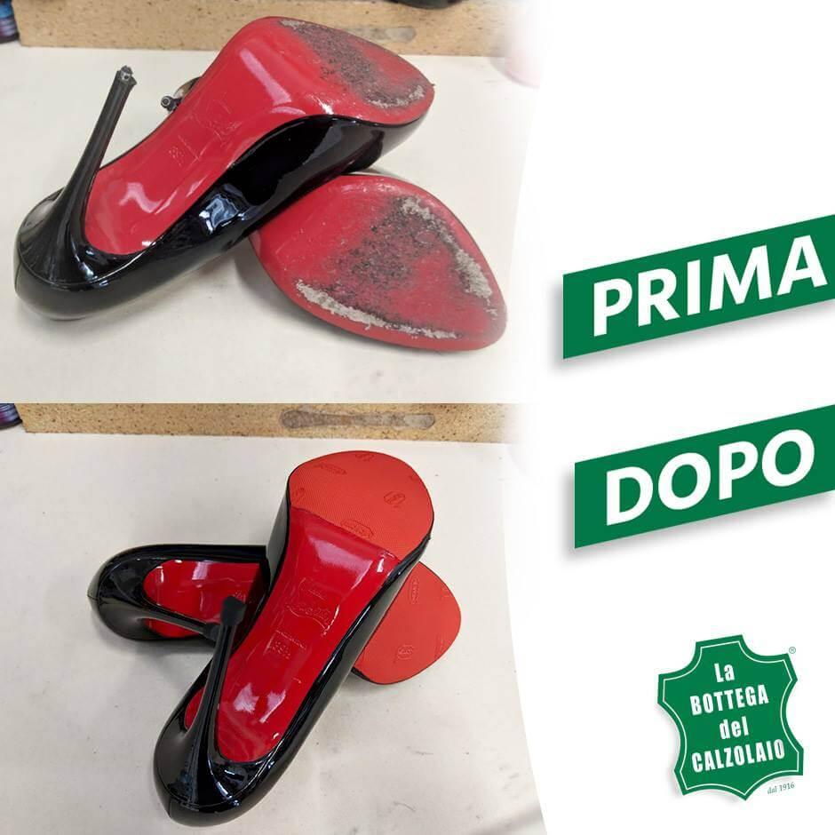 Riparazione scarpe: come e dove riparare scarpe online