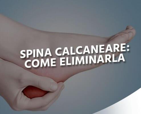 Spina Calcaneare - My-personaltrainer.it
